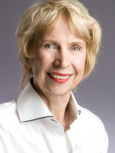 Gestaltherapie in Berlin - Dr. phil. Dipl.-Psych. Sylvia Siegel