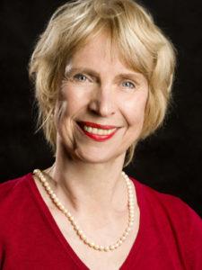 Dr. phil. Dipl.-Psych. Sylvia Siegel - Über mich - Gestalttherapie Berlin